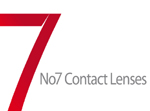 no7 contact lenses